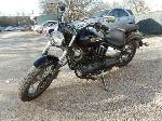 Lot: 4.FW - 2007 YAMAHA MOTORCYCLE