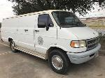 Lot: 1.EDINBURG - 1997 Dodge Ram B3500 Van