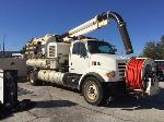 Lot: 1.FL - 2000 Vactor 2100 Sterling Truck