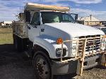 Lot: 3.FL - 1999 GMC C7500 Truck