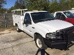 Lot: 5.FL - 2003 Ford F250 Super Duty Truck