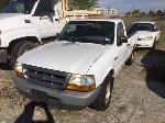 Lot: 9.FL - 2000 Ford Ranger Pickup
