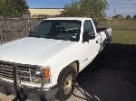 Lot: 10.FL - 1993 Chevrolet C2500 Pickup