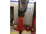 Lot: 26.FL - Rotary 65K Portable Truck Lift