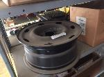 Lot: 33.FL - (3) 16-inch Wheels for Crown Victoria