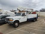 Lot: 35.FL - 1996 Ford F450SD Truck