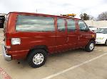 Lot: 36.FL - 1997 Ford E250 Van