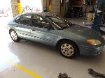 Lot: 39.FL - 2004 Ford Taurus SES