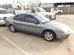 Lot: 40.FL - 2005 Ford Taurus SES