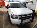Lot: 41.FL - 2011 Chevrolet Tahoe SUV