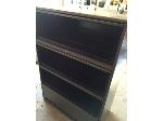 Lot: 59.PU - Four Drawer Lateral File