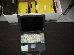 Lot: 77.PU - (5) Cf-27  Panasonic Toughbooks