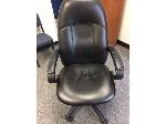Lot: 79 & 80.PU - AT&T  Phone  & (2) Office Chairs