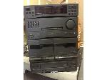 Lot: 87 & 88.PU - (2) Stereoes