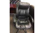 Lot: 120.PU - (3) Office Chairs