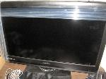 Lot: 128.PU - 30-inch TV & (2) Microwaves
