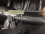 Lot: 135.PU - Spyder Victor Paintball Gun