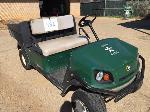 Lot: 140.TS - 2012 Cushman Hauler 1200 Golf Cart
