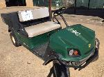 Lot: 142.TS - 2012 Cushman Hauler 1200 Golf Cart