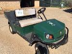 Lot: 143.TS - 2012 Cushman Hauler 1200 Golf Cart
