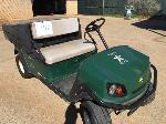 Lot: 144.TS - 2012 Cushman Hauler 1200 Golf Cart