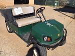 Lot: 145.TS - 2012 Cushman Hauler 1200 Golf Cart
