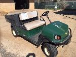 Lot: 146.TS - 2012 Cushman Hauler 1200 Golf Cart