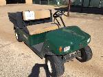 Lot: 147.TS - 2006 Ez-Go Workhorse Golf Cart