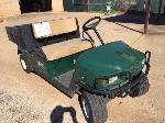 Lot: 148.TS - 2006 Ez-Go Workhorse Golf Cart