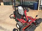 Lot: 149.TS - 2010 Toro 3150 Mower