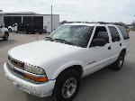 Lot: 17025 - 2005 CHEVROLET BLAZER SUV