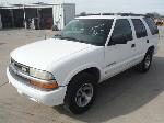 Lot: 17026 - 2005 CHEVROLET BLAZER SUV