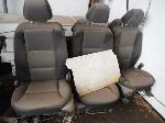 Lot: 17327 - (6) CROWN VIC SEATS