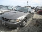 Lot: 513-259109 - 2001 FORD MUSTANG