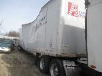 Lot: 526-553569 - 1999 WABASH TRAILER