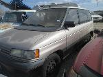 Lot: 532-623600 - 1994 MAZDA MPV VAN