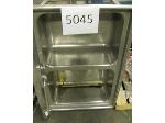 Lot: 5045 - STAINLESS STEEL SINK