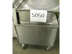 Lot: 5050 - VULCAN BRAISING PAN