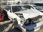 Lot: FH.36628 - 1992 FORD CROWN VICTORIA