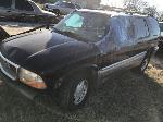 Lot: KN.18352 - 1999 GMC JIMMY SUV