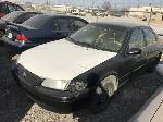 Lot: KN.36541 - 1997 TOYOTA CAMRY