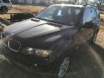 Lot: MN.32268 - 2006 BMW X5 SUV