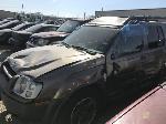 Lot: MN.36620 - 2002 NISSAN XTERRA SUV