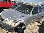 Lot: MN.36825 - 1999 HONDA CR-V SUV