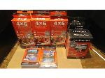 Lot: 87 - Photo Printer, (2) Cartridges & (2) Packs of Photo Paper