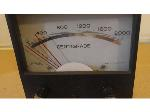Lot: 92 - Meter Remote Monitoring Temp