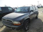 Lot: 0220-06 - 2002 DODGE DURANGO SUV
