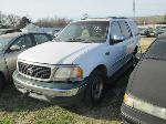 Lot: 0220-08 - 1998 FORD EXPEDITION SUV