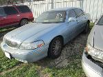 Lot: 0220-10 - 2005 LINCOLN TOWN CAR