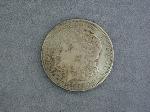 Lot: 2106 - 1921-S MORGAN DOLLAR